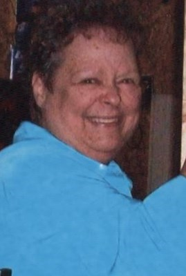 Obituary Notice: Dixie L. Henry (Provided photo)