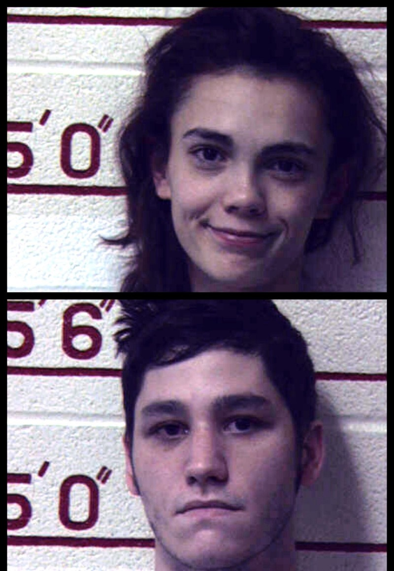 DA: Two Charged in DuBois Home Invasions