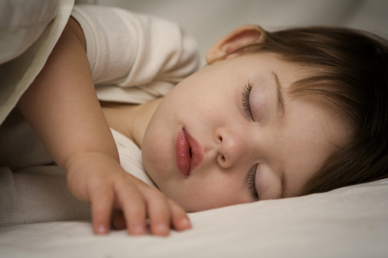 Helping Parents Understand Infant Sleep Patterns