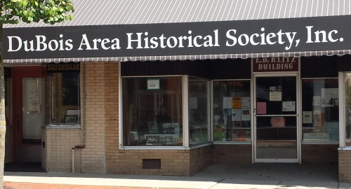 """Victorian Internet"" to be Historical Society Topic"