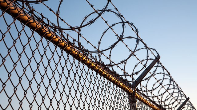 State Prison Inmate Sentenced for Throwing Liquid Feces at Employees