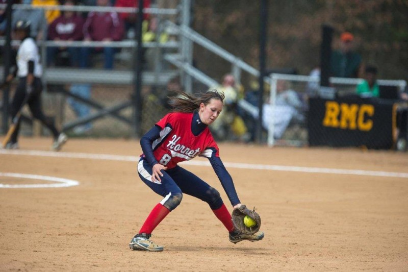 Campus Corner: Danver Riding Eight-Game Hitting Streak; Shomo Qualifies for PSACs in 100, Long Jump