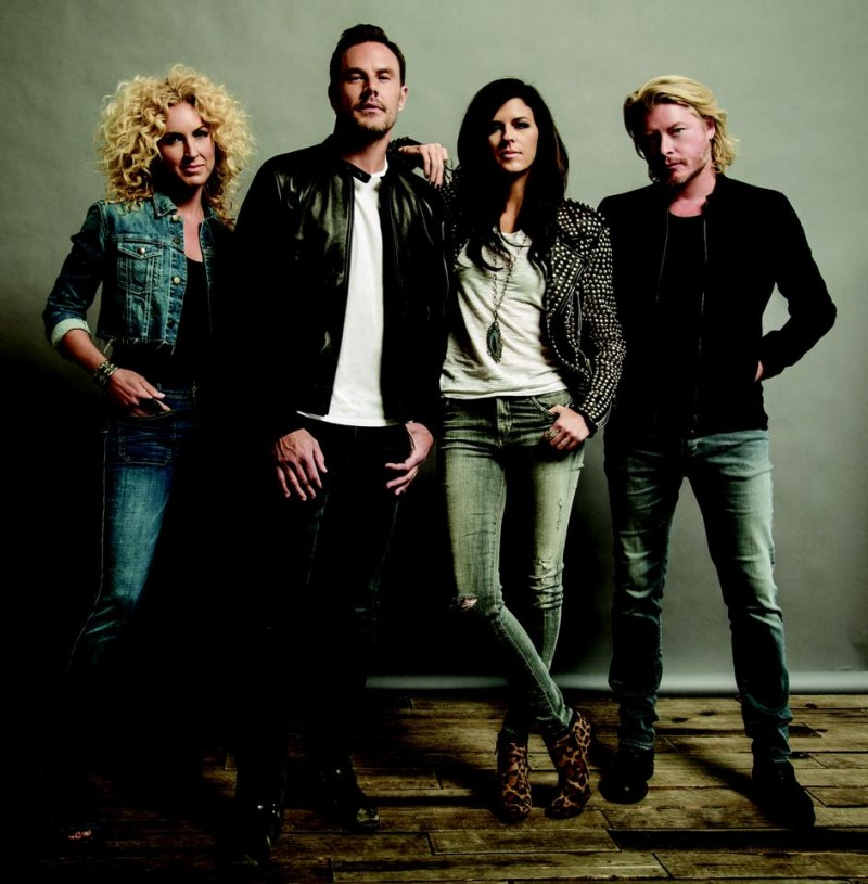 Little Big Town Cancels Performance at Clearfield Fair