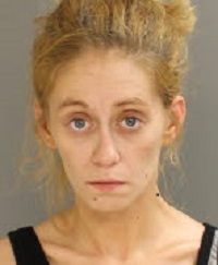 Fugitive of the Week: Destiny Gasbarre (Provided photo)