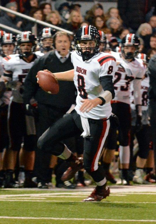 Clearfield Defense Forces Turnovers, Shuts Down Brockway on the Road