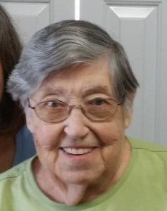 Obituary Notice: Jessie (Richey) Hoffman (Provided photo)