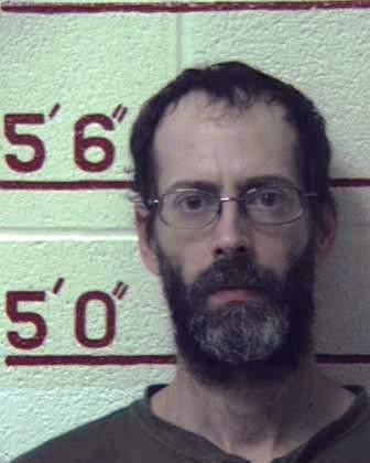 Winchell Waives Charges for Allegedly Cooking Meth