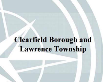 Consolidation Documents Reviewed by Clearfield-Lawrence Committee