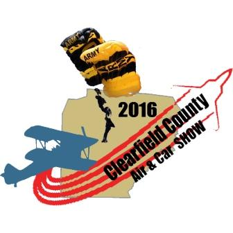 2016 Clearfield County Air & Car Show Postponed