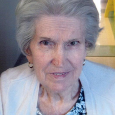 Obituary Notice: Rosemary Quick (Provided photo)
