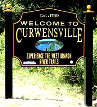 Curwensville Borough Council Discusses Several Items of Business