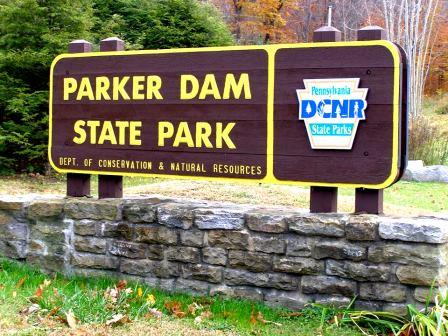 Programs Announced at Parker Dam