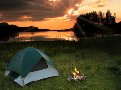 Half-off Deals:  Save 50% on Camping Across PA