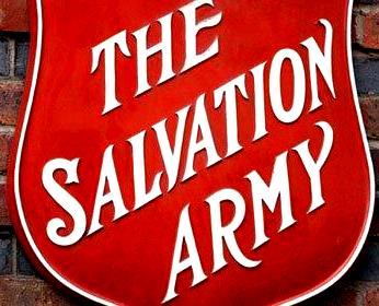 Clearfield Salvation Army to Accept Applications for Holiday Assistance