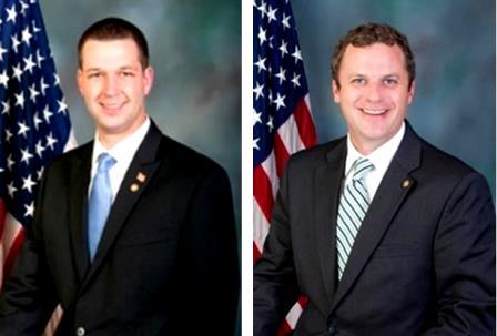 Gabler, Sankey Issue Statement on No-Tax, No-Borrowing Budget Solution