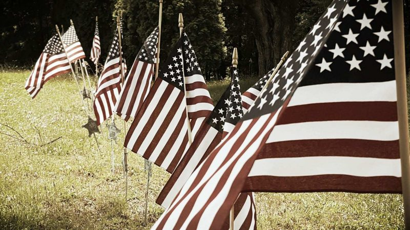 Send Us Your Patriotic Photos
