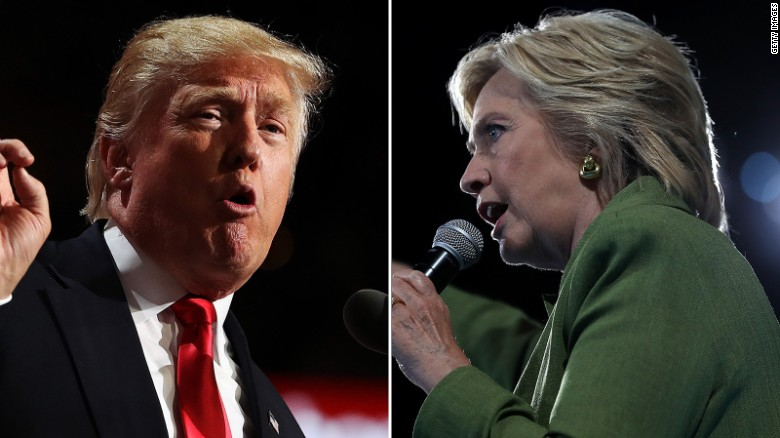 Clinton Leads Trump in Pennsylvania, a Key Battleground State