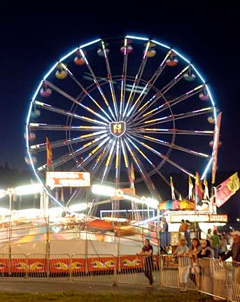 QUIZ: Are you a Clearfield County Fair Expert?