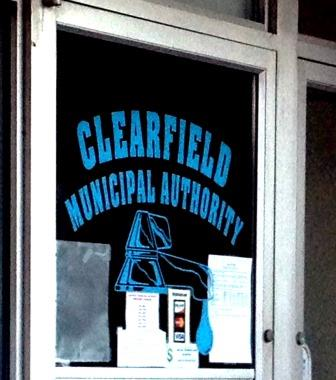 Clearfield Municipal Authority Holds Reorganization Meeting, Retains Officers