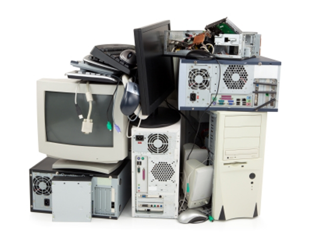 Authority to Host Electronics Recycling, Household Hazardous Waste Collection Event