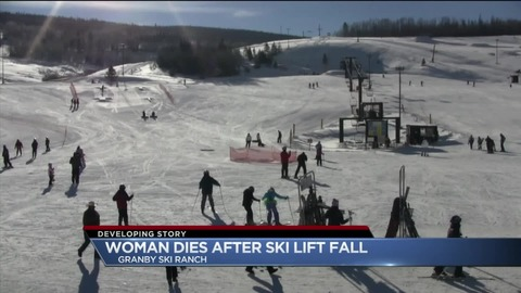 Colorado lift shut down as fatal fall investigated