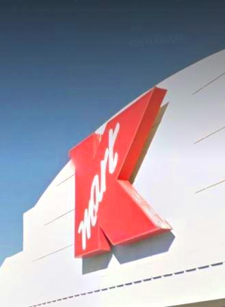 DuBois Kmart Store Listed for Closure