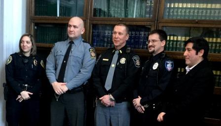 PennDOT, Law Enforcement, Local Pizzerias  Highlight Super Bowl DUI Message