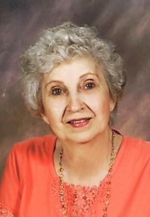 Obituary Notice: Sara J. Stricek