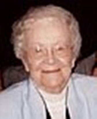 Obituary Notice: Helen M. Fletcher