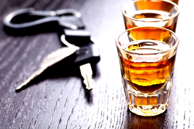 Clearfield County DUI Strike Force to Conduct Impaired Driving Enforcement for Operation Safe Holiday