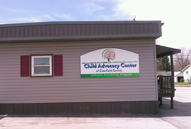 Clearfield County Center Obtains Associate Membership to National Children's Alliance