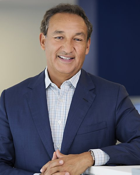 Oscar Munoz on GMA: 'I did not express the proper sentiment initially'