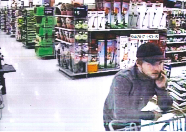 State Police Seeking Assistance with Retail Theft Investigation