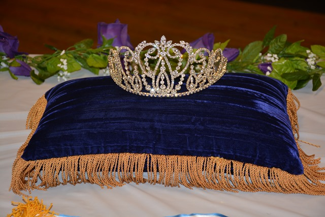 Clearfield Co. Fair Queen Competition: It Offers More Than Just Fair Week