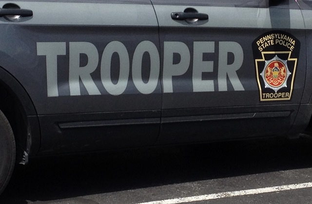 Clearfield Man Arrested for Leading State Trooper on High-Speed Pursuit Waives Hearing