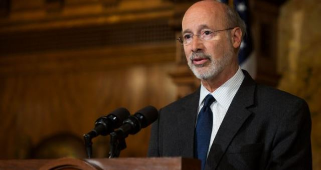 Wolf Discusses Addressing the State's Opioid Epidemic, Improving Health Care at National Health Symposium