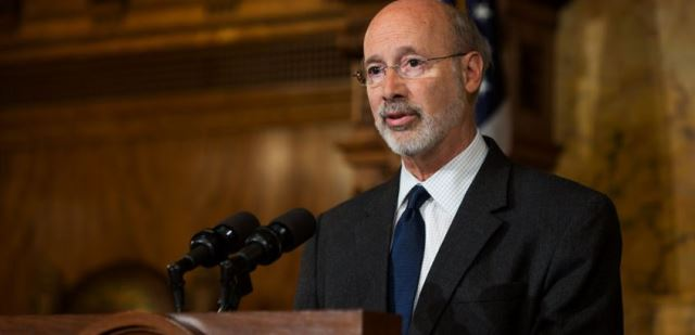 Wolf Reinforces Commitment to Rural Communities, Local Infrastructure with New Investments
