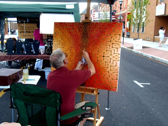 Clearfield ART Festival is Aug. 19