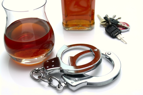 Clearfield Co. DUI Strike Force to Conduct Impaired Driving Enforcement Over St. Patrick's Day Weekend