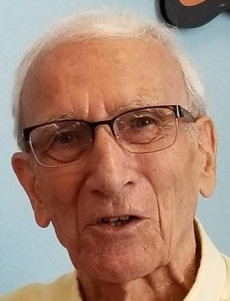 Obituary Notice: Richard Davies
