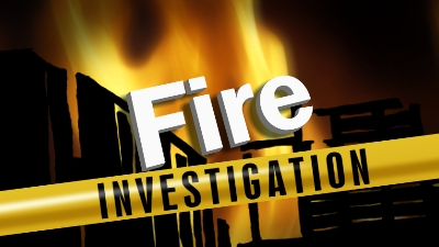 JUST IN: Fire Marshal Investigating Bell Twp. Fire