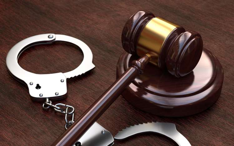 Wisor Pleads Guilty in Scrap Metal Theft Case