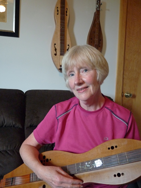 Mountain Dulcimer Workshops Scheduled