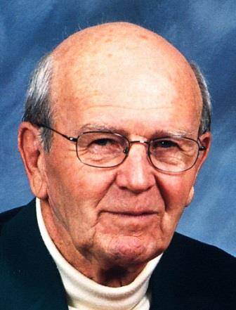 Obituary Notice: Vaughn R. Owens