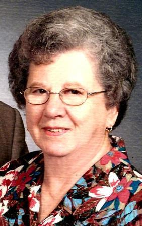 Obituary Notice: Rita J. Kennedy