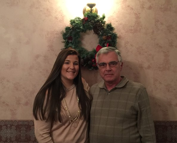 Curwensville Rotary Hears from Registered Nurse