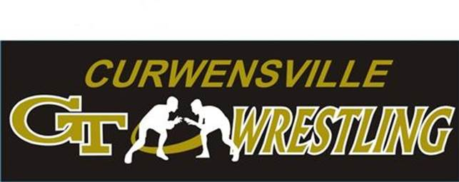 Curwensville Wrestling Takes a Beating at Indiana in 48-9 Loss
