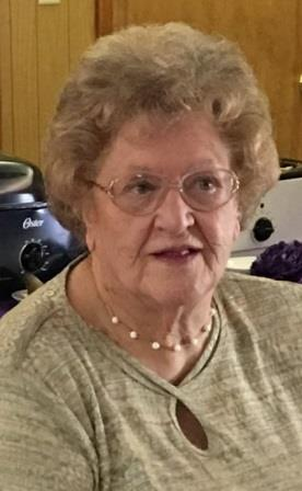 Obituary Notice: Elizabeth F. ' Betty' Carper