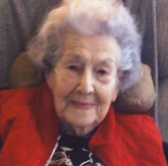 "Obituary Notice: Dorothy A. ""Dot"" Anderson"