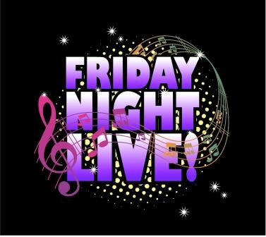 Friday Night Live is Feb. 2 at CAST